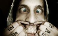Funny Celebrity Faces 6 Cool Hd Wallpaper