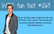 Funny Celebrity Facts 21 Widescreen Wallpaper
