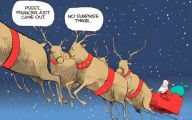 Funny Christmas Cartoon 15 Cool Wallpaper