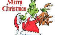 Funny Christmas Cartoon 26 Hd Wallpaper