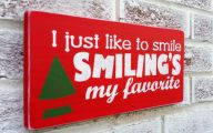 Funny Christmas Signs 13 Wide Wallpaper