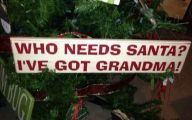 Funny Christmas Signs 21 Cool Wallpaper