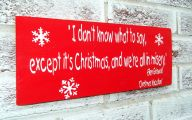 Funny Christmas Signs 8 Background Wallpaper