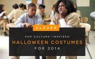 Funny Costumes 2014 12 Widescreen Wallpaper