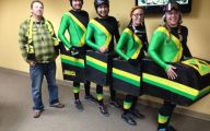 Funny Costumes 2014 14 High Resolution Wallpaper