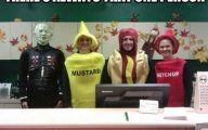 Funny Costumes 2014 20 Widescreen Wallpaper