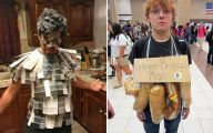 Funny Costumes 2014 23 Free Hd Wallpaper