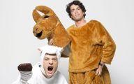 Funny Costumes Australia 13 Free Wallpaper