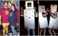 Funny Couple Costume Ideas 9 Hd Wallpaper