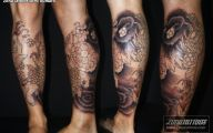Funny Couple Tattoos 18 Widescreen Wallpaper
