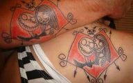 Funny Couple Tattoos 30 Wide Wallpaper