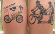 Funny Couple Tattoos 6 Free Hd Wallpaper