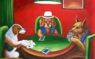 Funny Dog Art 19 Hd Wallpaper