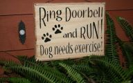 Funny Door Signs 35 Widescreen Wallpaper