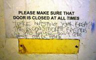 Funny Door Signs 6 Cool Wallpaper