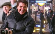 Funny Facts About Tom Cruise 15 Widescreen Wallpaper