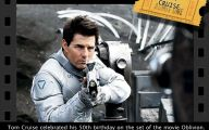 Funny Facts About Tom Cruise 2 Free Hd Wallpaper