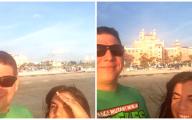 Funny Fail Selfies 9 High Resolution Wallpaper