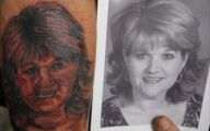 Funny Fail Tattoos 9 Wide Wallpaper