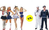 Funny Guy Costumes 2 Background Wallpaper