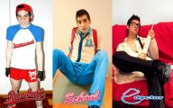 Funny Guy Costumes 24 Wide Wallpaper