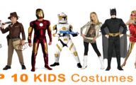 Funny Halloween Costumes For Kids 6 Cool Wallpaper