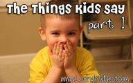 Funny Kids Stuff 2 Desktop Wallpaper
