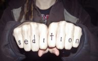 Funny Knuckle Tattoo Ideas 12 High Resolution Wallpaper