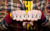 Funny Knuckle Tattoo Ideas 18 Cool Wallpaper
