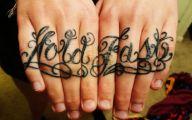 Funny Knuckle Tattoo Ideas 8 Desktop Background