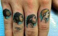 Funny Knuckle Tattoo Phrases 23 Background Wallpaper