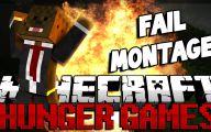 Funny Minecraft Fails 19 Desktop Wallpaper