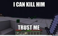 Funny Minecraft Fails 6 Background Wallpaper