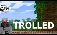 Funny Minecraft Fails 8 Widescreen Wallpaper