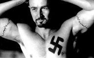 Funny Nazi Tattoos 6 Wide Wallpaper