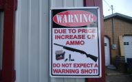 Funny No Trespassing Signs 22 Cool Wallpaper