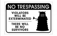 Funny No Trespassing Signs 30 Cool Wallpaper