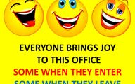 Funny Office Signs 23 Desktop Background