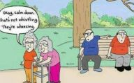 Funny Old Cartoons 11 Hd Wallpaper