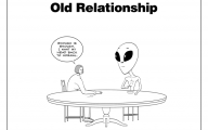 Funny Old Cartoons 18 Background Wallpaper