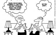 Funny Old Cartoons 30 Widescreen Wallpaper