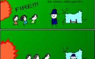 Funny Old Cartoons 37 Desktop Background