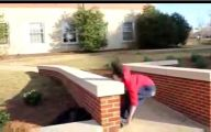 Funny Parkour Fails 12 Wide Wallpaper