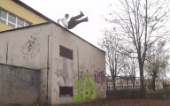 Funny Parkour Fails 16 Free Hd Wallpaper