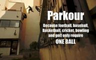 Funny Parkour Fails 17 Desktop Background