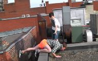 Funny Parkour Fails 27 Widescreen Wallpaper
