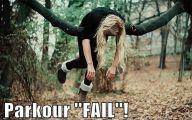 Funny Parkour Fails 9 Background