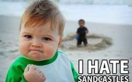 Funny Pictures Of Babies 7 Wide Wallpaper