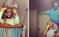 Funny Poses For Selfies 9 High Resolution Wallpaper