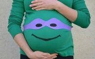 Funny Pregnancy Costumes 1 Desktop Wallpaper